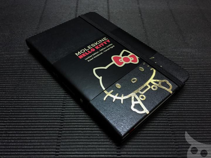 Moleskine Hello Kitty-17