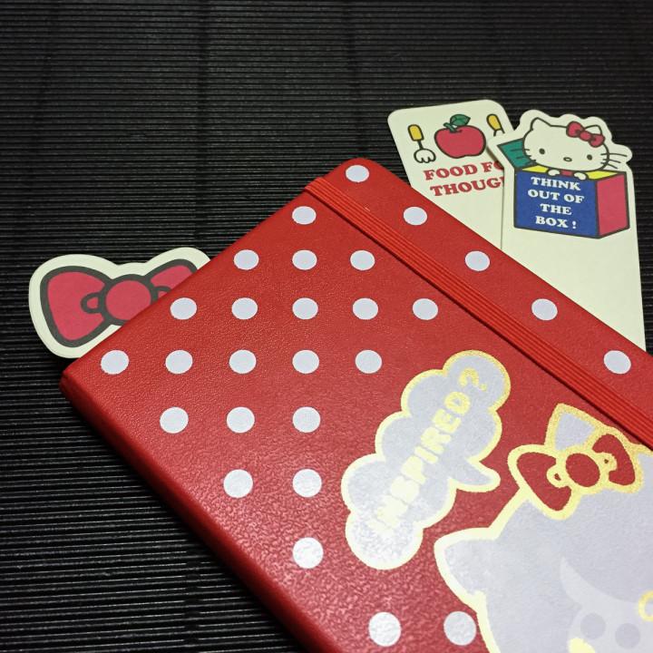 Moleskine Hello Kitty-28