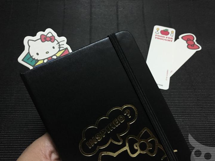 Moleskine Hello Kitty-29