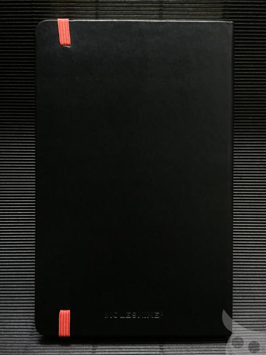 Moleskine Adobe CC-10