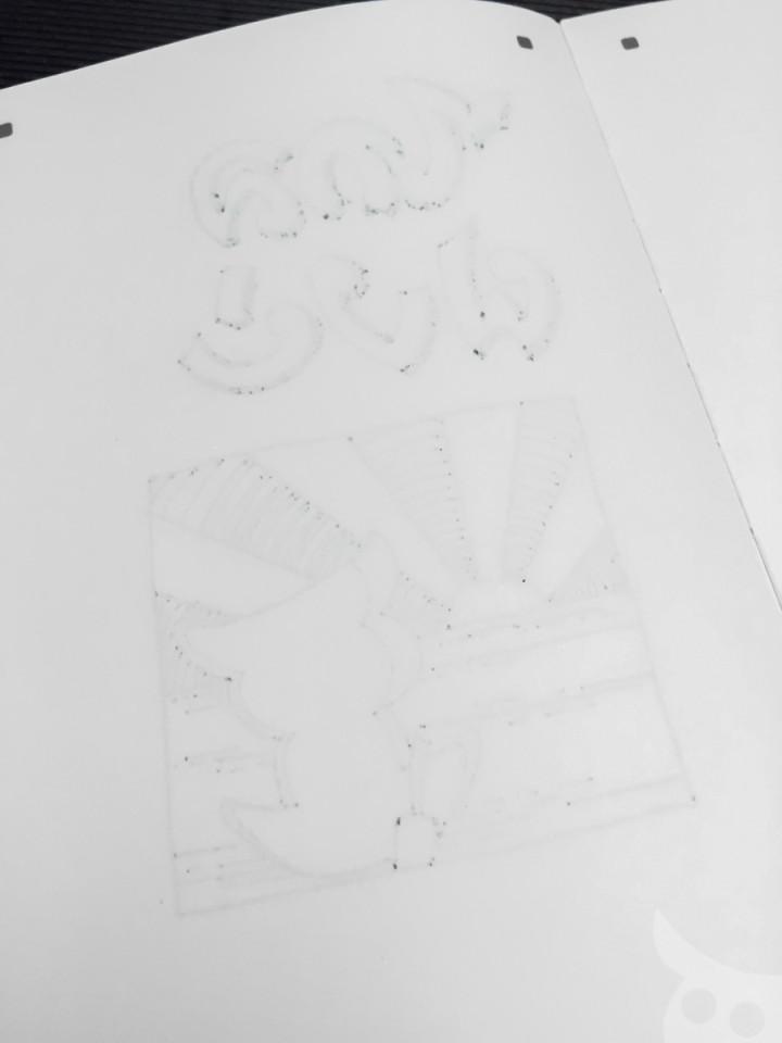 Moleskine Adobe CC-21