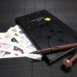 รีวิวสมุดหมีบราวน์และกระต่ายโคนี่! Moleskine X Line Friends : Brown & Cony Special Edition
