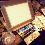How to Draw #1 : แนะนำอุปกรณ์วาดภาพ