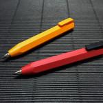 ดินสอสเก็ตช์สุดคูล! Wörther Shorty Mechanical Pencil รวมความเท่และเก๋ไก๋ในด้ามเดียว