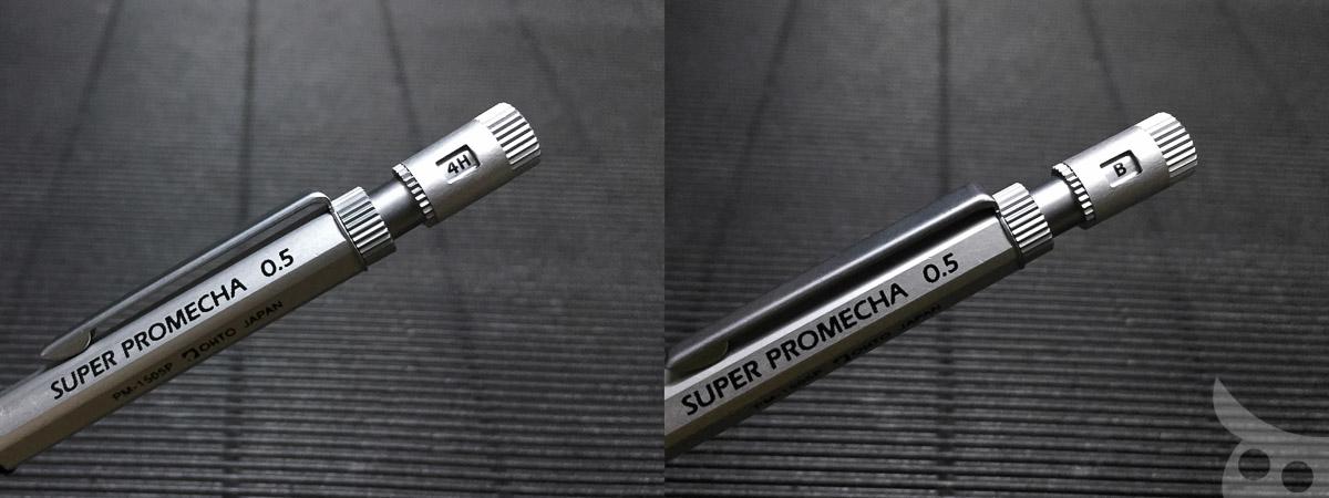 Ohto Super Promecha 1500P-13