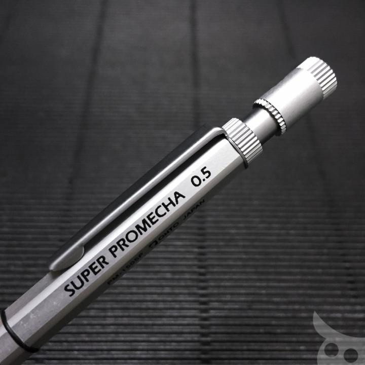 Ohto Super Promecha 1500P-15