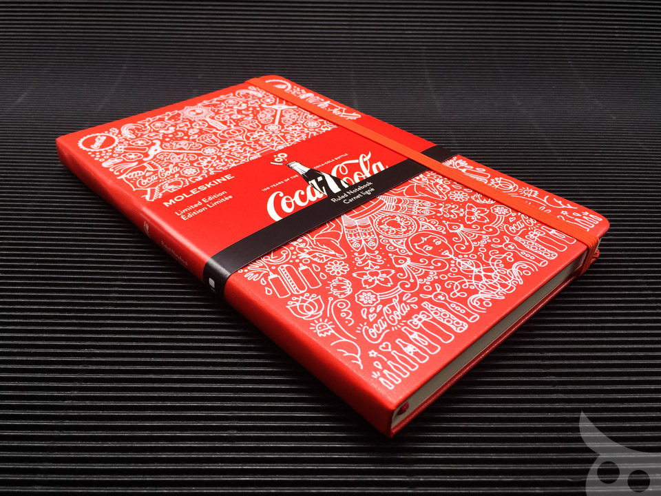 Moleskine Coca-Cola 100th-01
