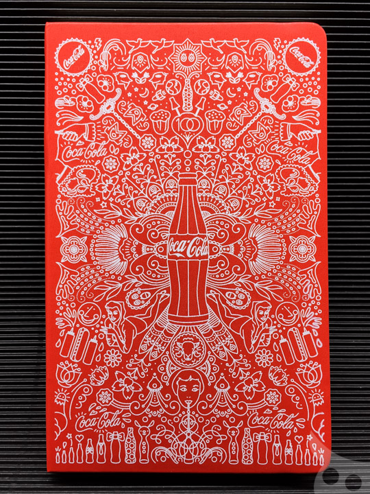 Moleskine Coca-Cola 100th-08