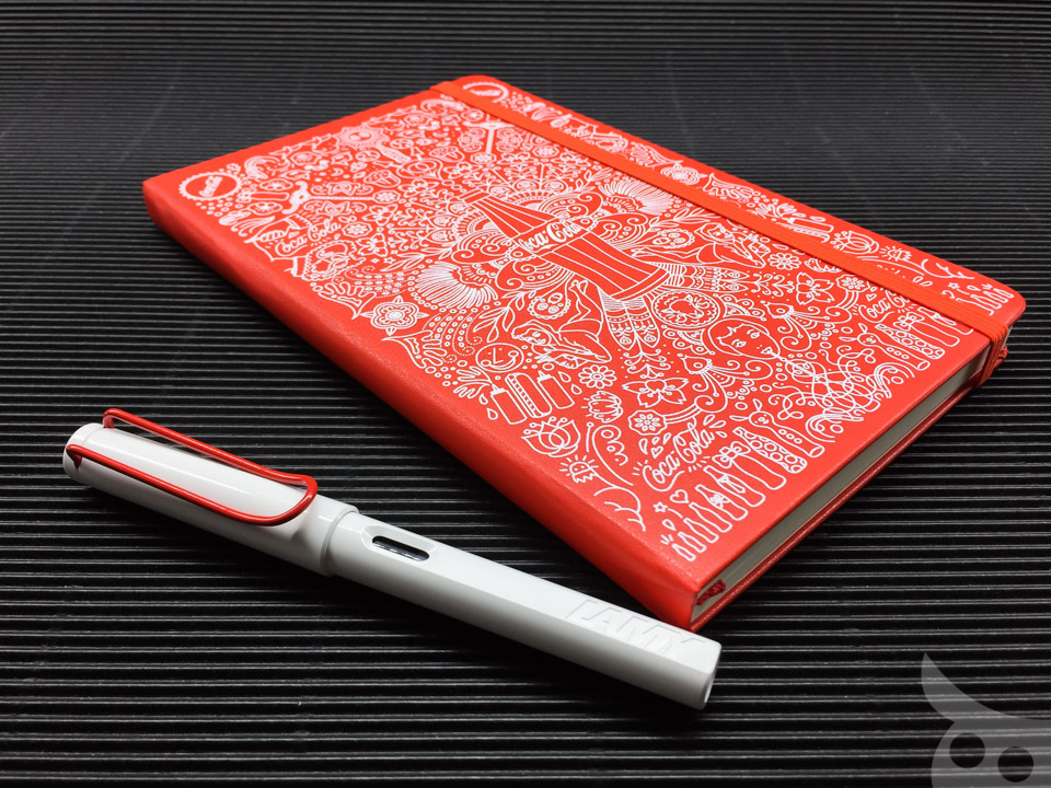 Moleskine Coca-Cola 100th-15
