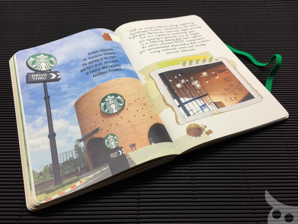 Moleskine Starbucks Thailand 2016-29
