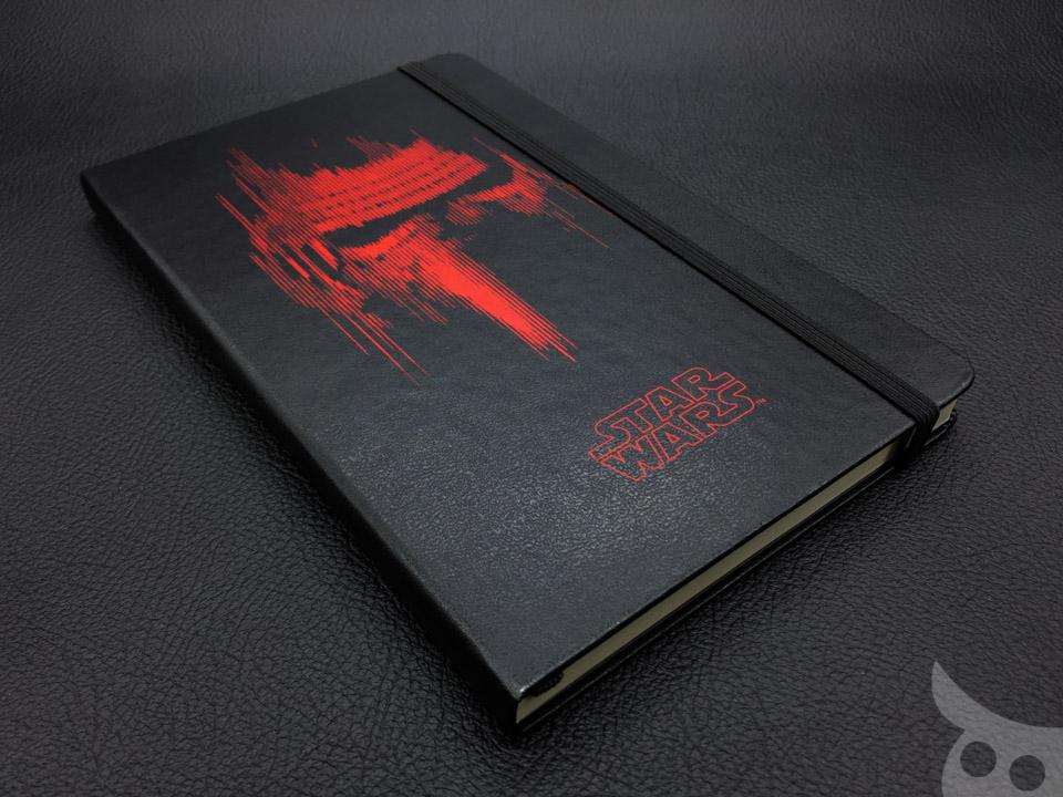 Moleskine Star Wars VII-05