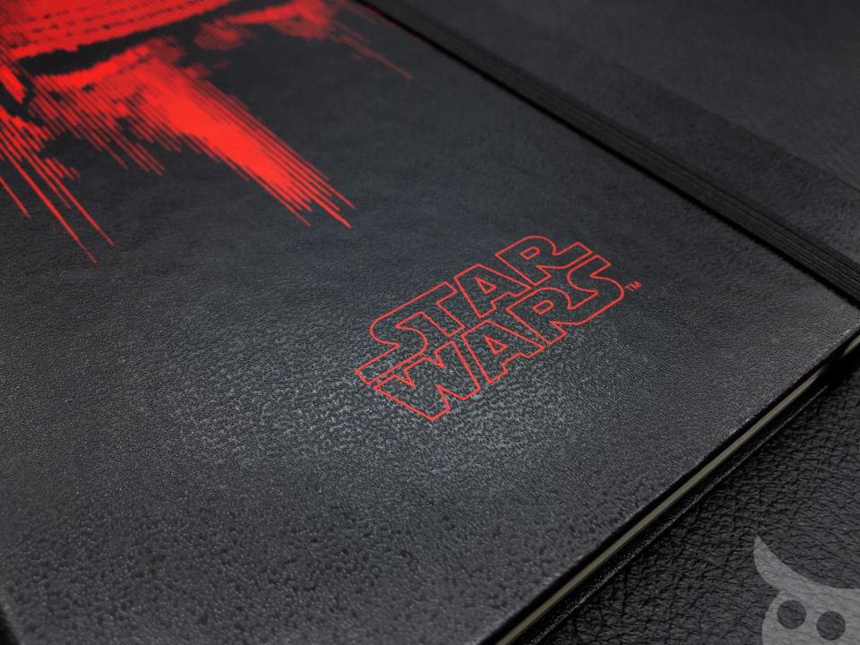Moleskine Star Wars VII-07