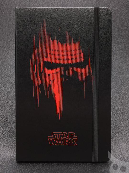 Moleskine Star Wars VII-08