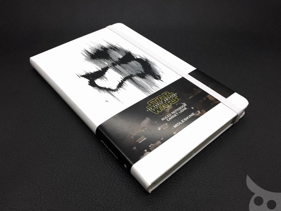Moleskine Star Wars VII-09