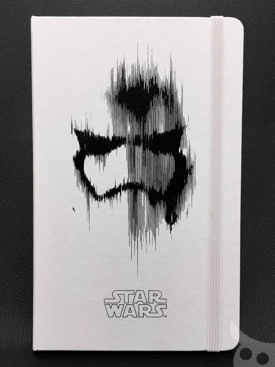Moleskine Star Wars VII-13