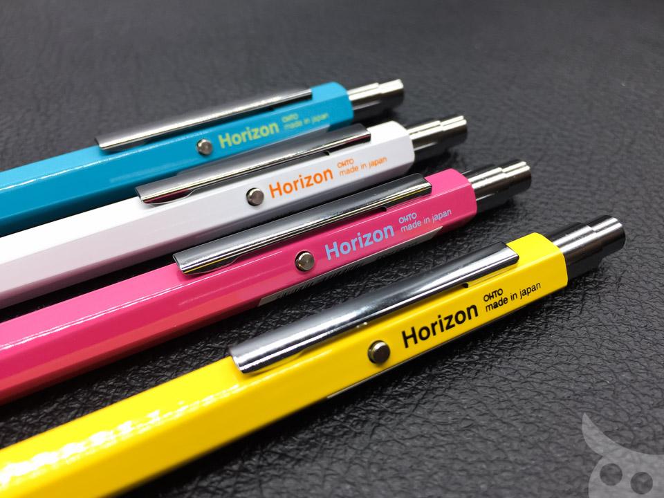 OHTO Horizon-03