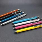 ดินสอกดเส้นขอบฟ้า! OHTO Horizon Mechanical Pencil