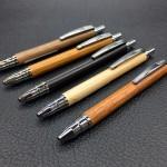 น้องเล็กสุดเลอค่า Online Germany : Mini Wood Ballpoint Pen