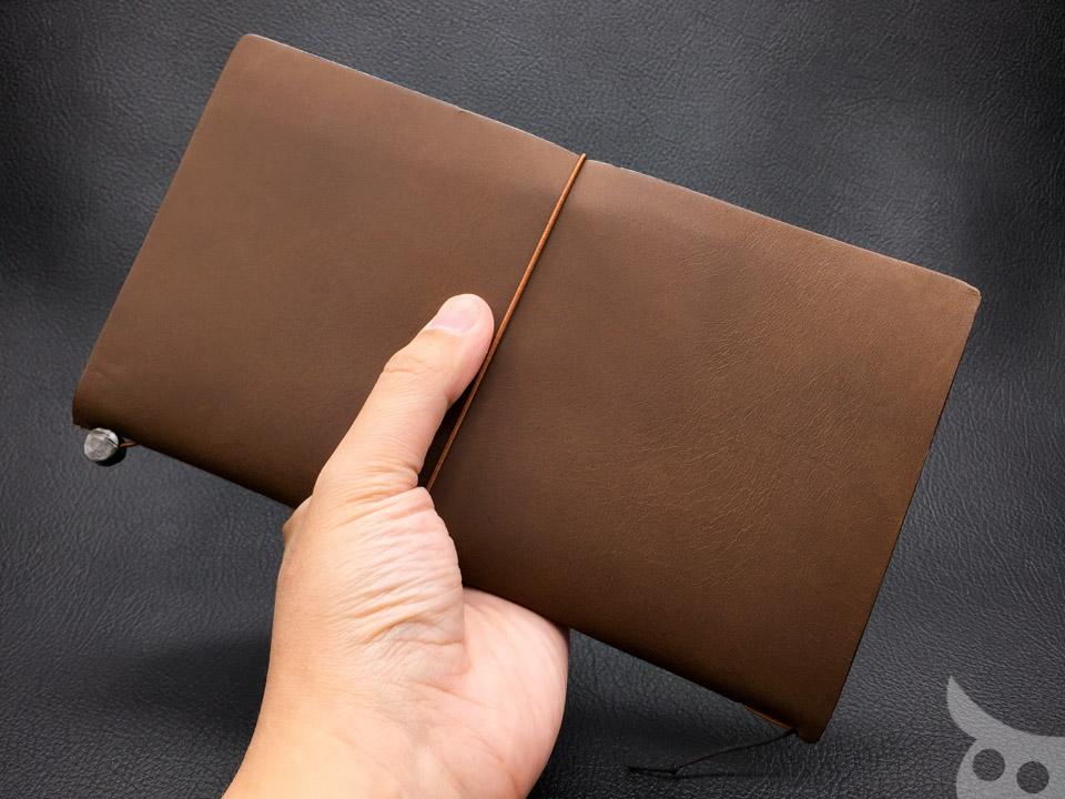 TRAVELER'S notebook-10