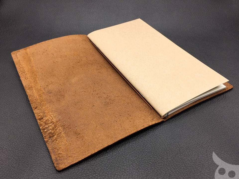 TRAVELER'S notebook-14