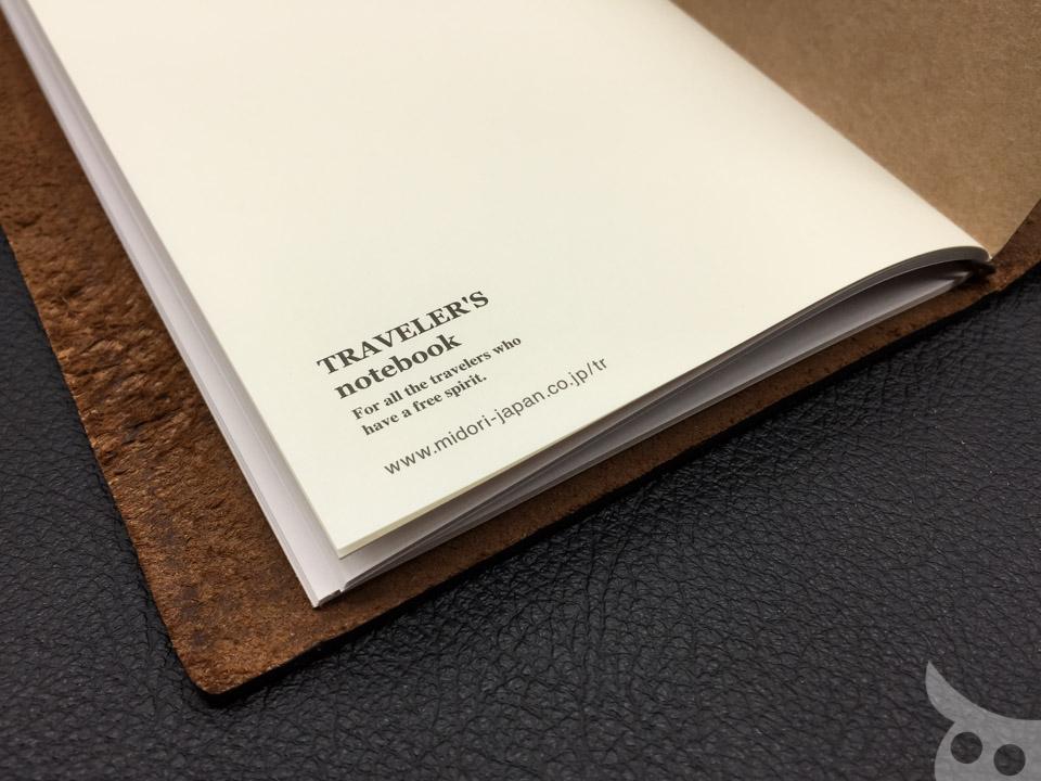 TRAVELER'S notebook-17