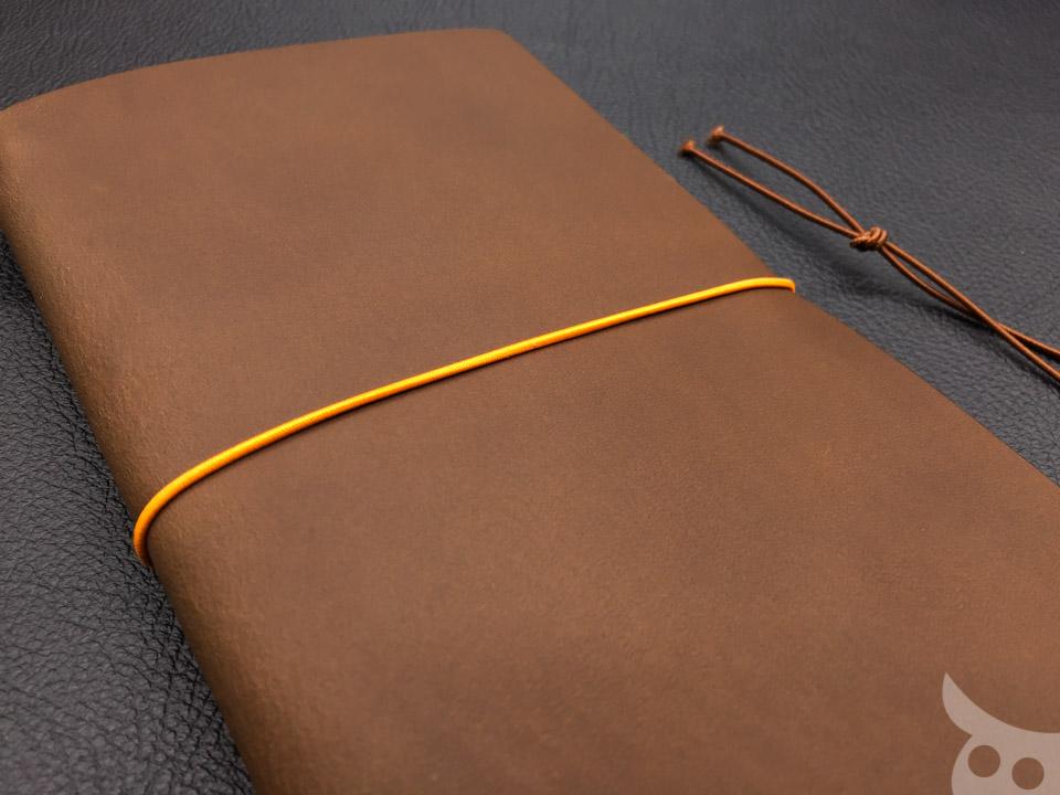 TRAVELER'S notebook-25