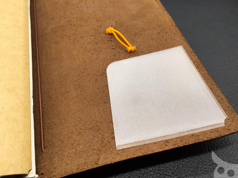 TRAVELER'S notebook-32