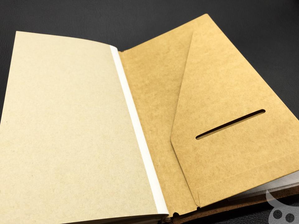 TRAVELER'S notebook-33