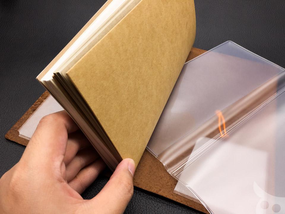 TRAVELER'S notebook-34