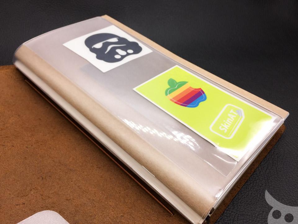 TRAVELER'S notebook-37