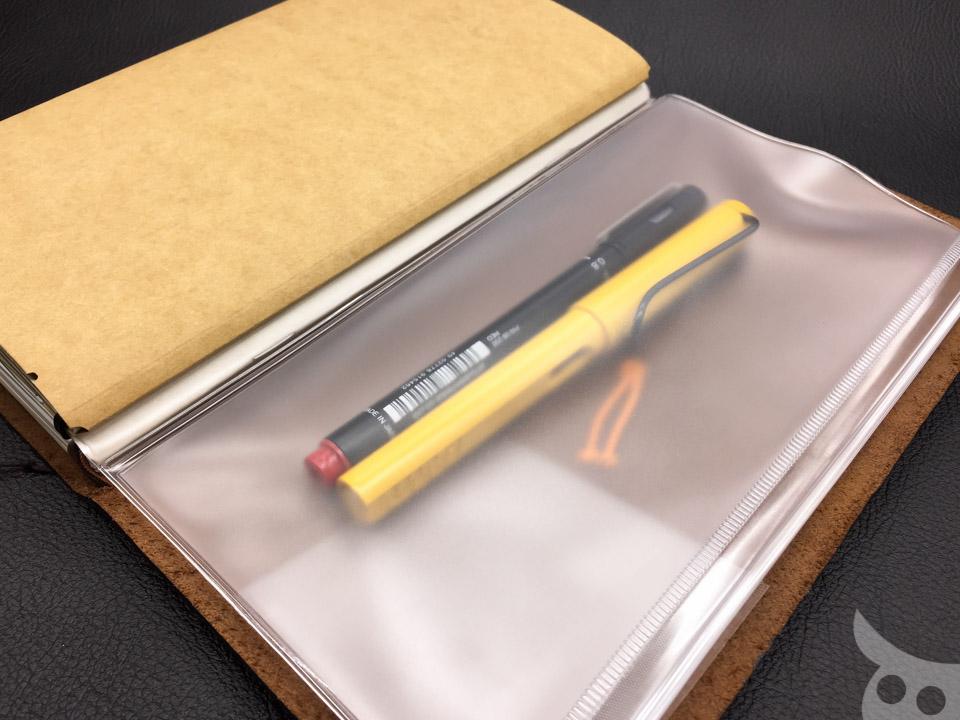 TRAVELER'S notebook-40