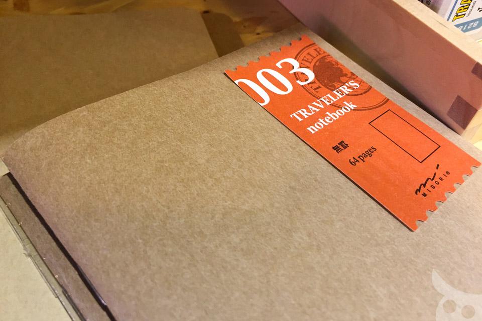 TRAVELER'S notebook-42