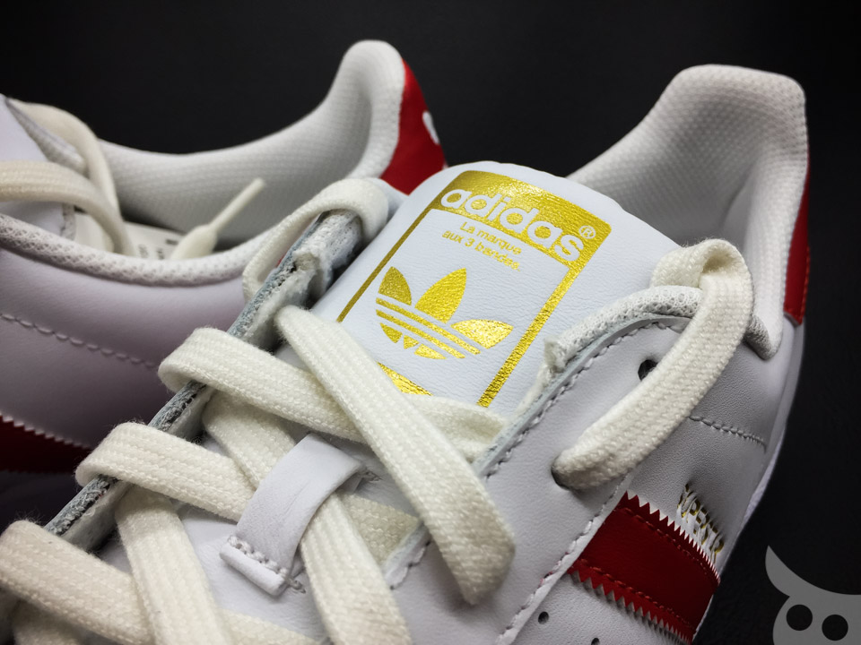 Adidas Superstar Foundation Scarlet-03