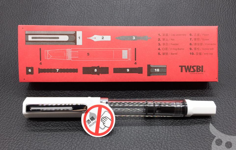 TWSBI Eco-08