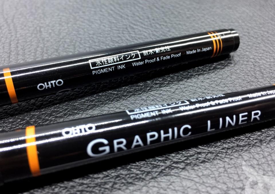 OHTO Graphic Liner-04