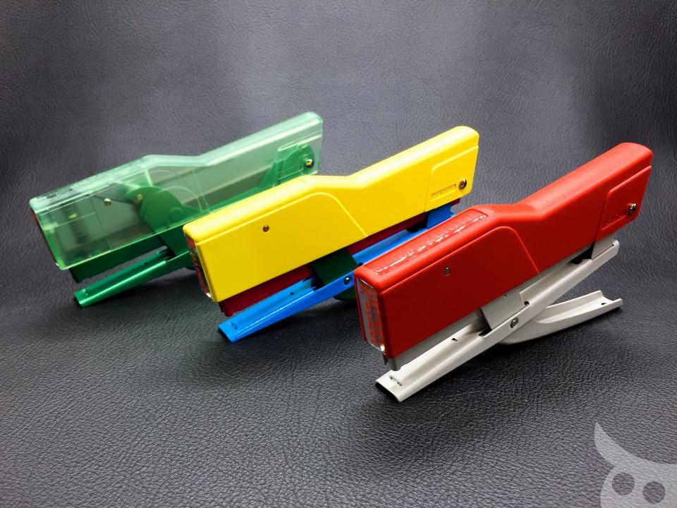 Zenith Plier Stapler 520