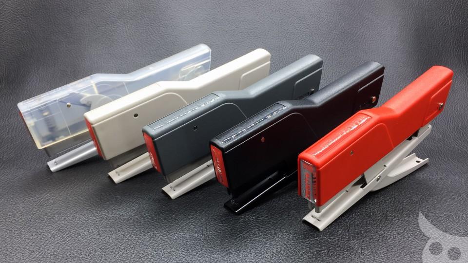 Zenith Plier Stapler 520-02