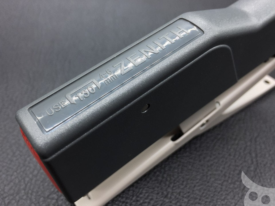 Zenith Plier Stapler 520-10