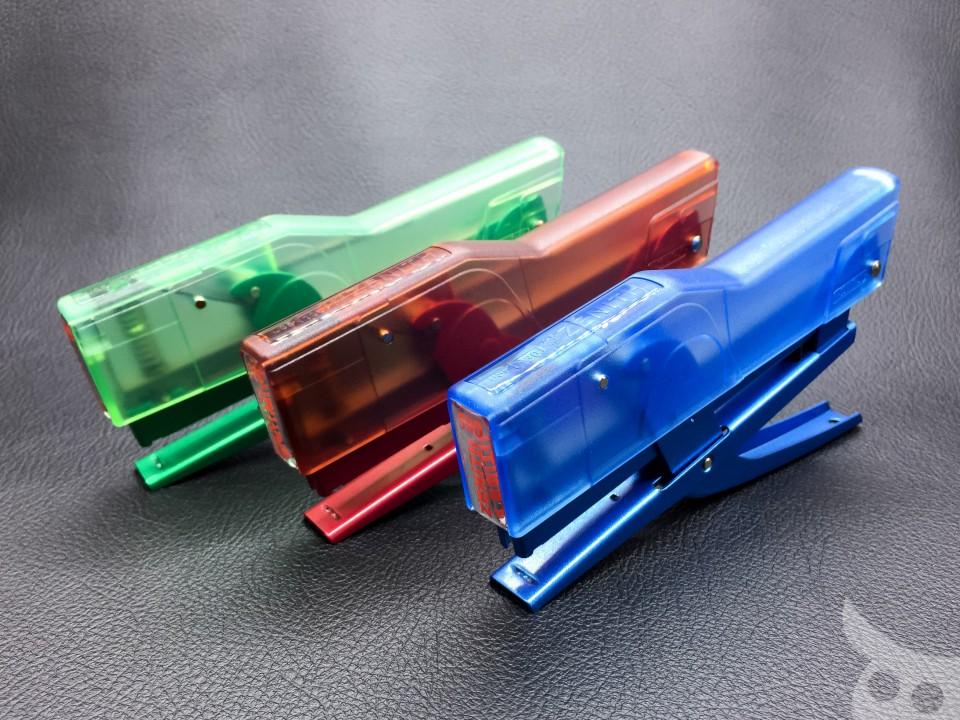 Zenith Plier Stapler 520-13