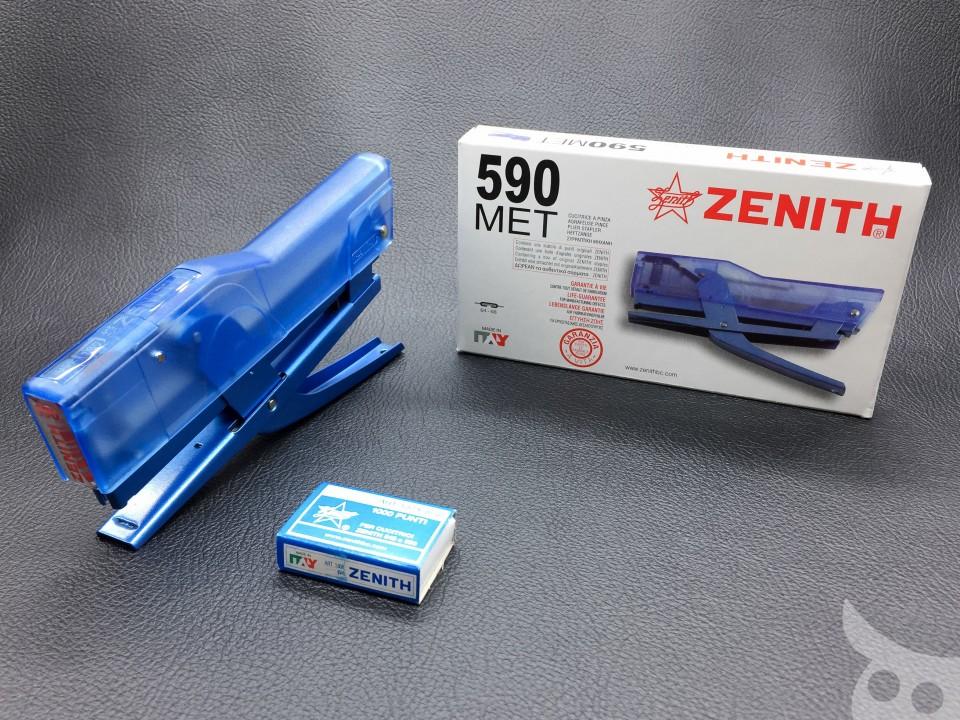 Zenith Plier Stapler 520-14