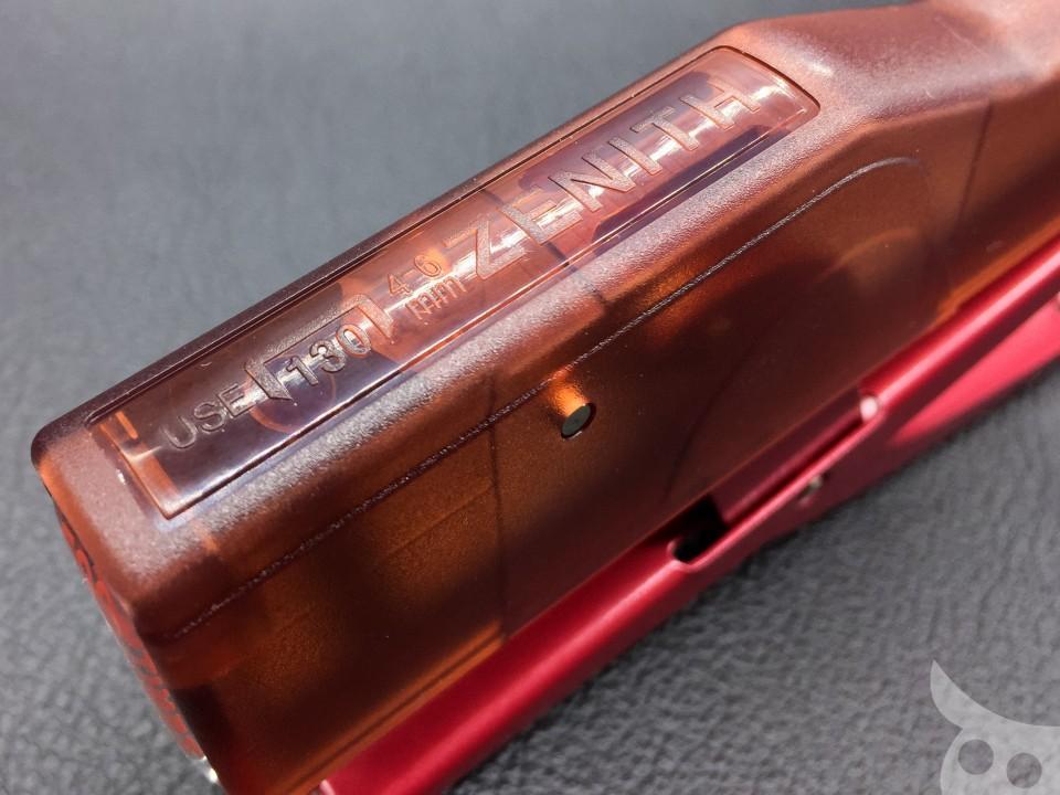 Zenith Plier Stapler 520-18