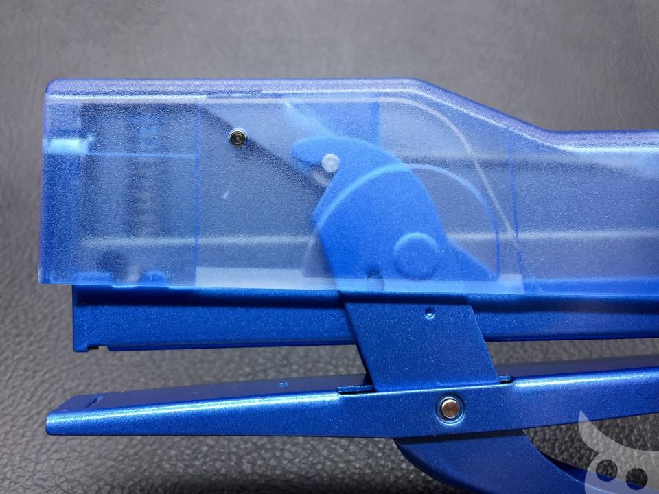 Zenith Plier Stapler 520-20