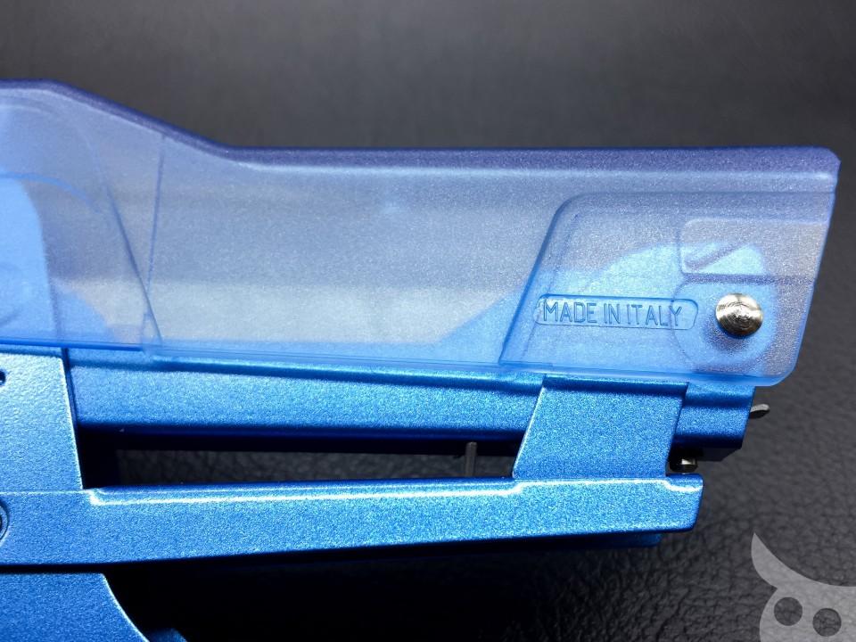 Zenith Plier Stapler 520-21