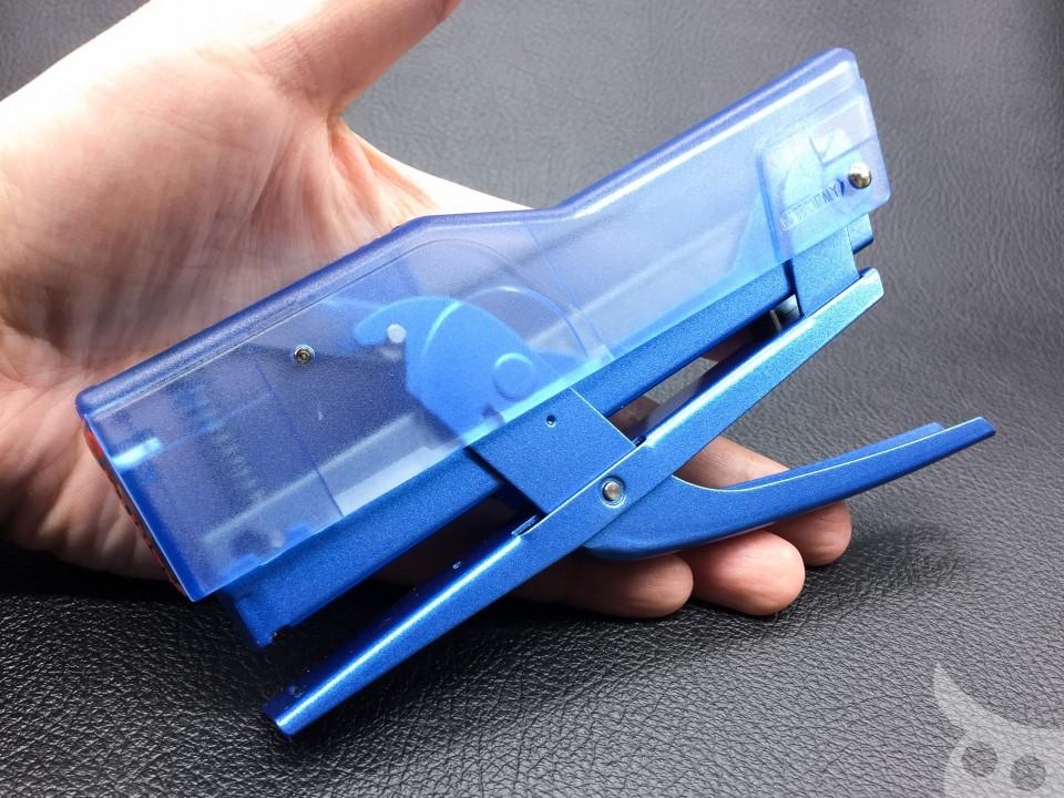 Zenith Plier Stapler 520-22