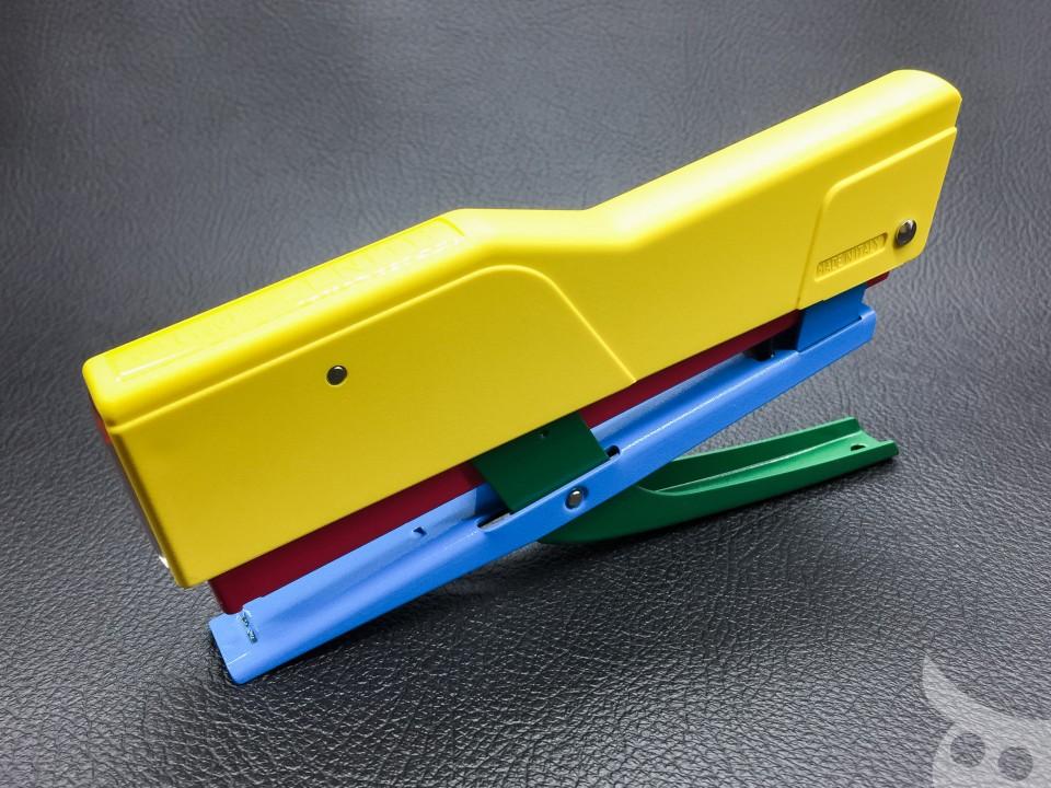 Zenith Plier Stapler 520-23
