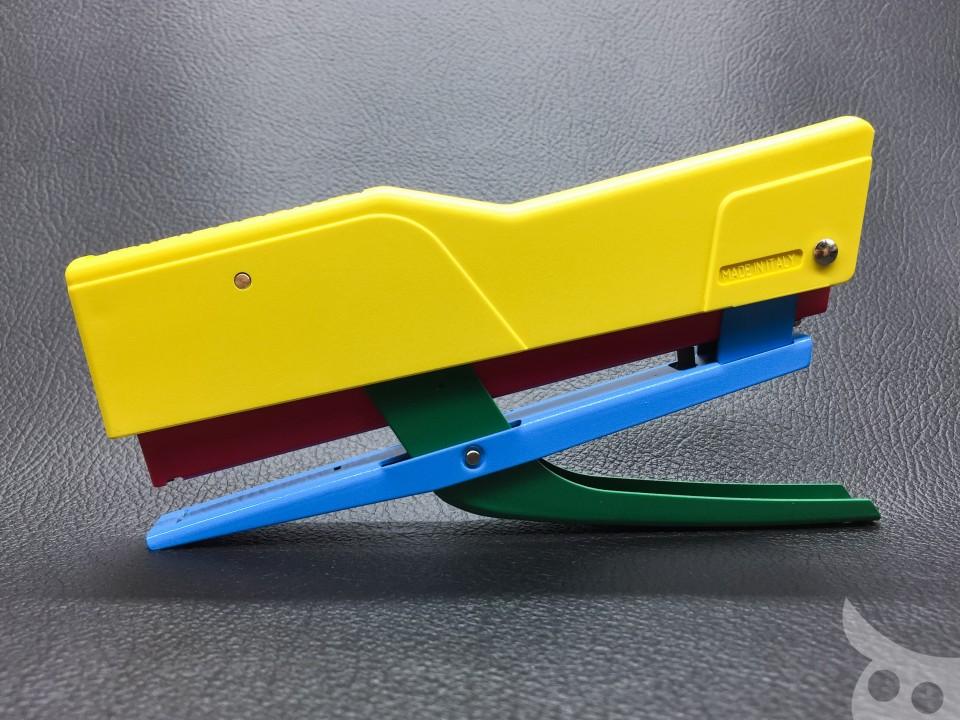 Zenith Plier Stapler 520-24