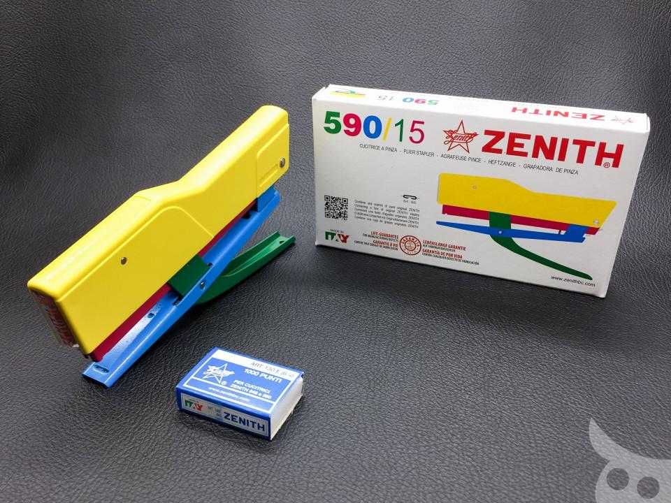 Zenith Plier Stapler 520-25