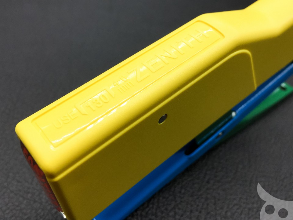 Zenith Plier Stapler 520-26