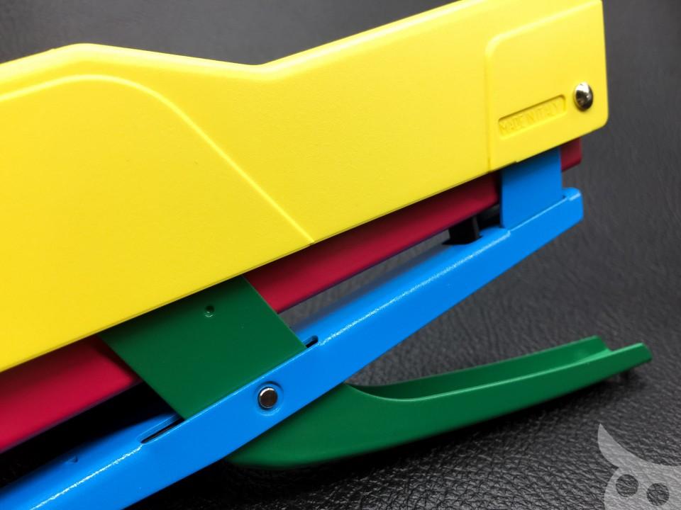 Zenith Plier Stapler 520-27