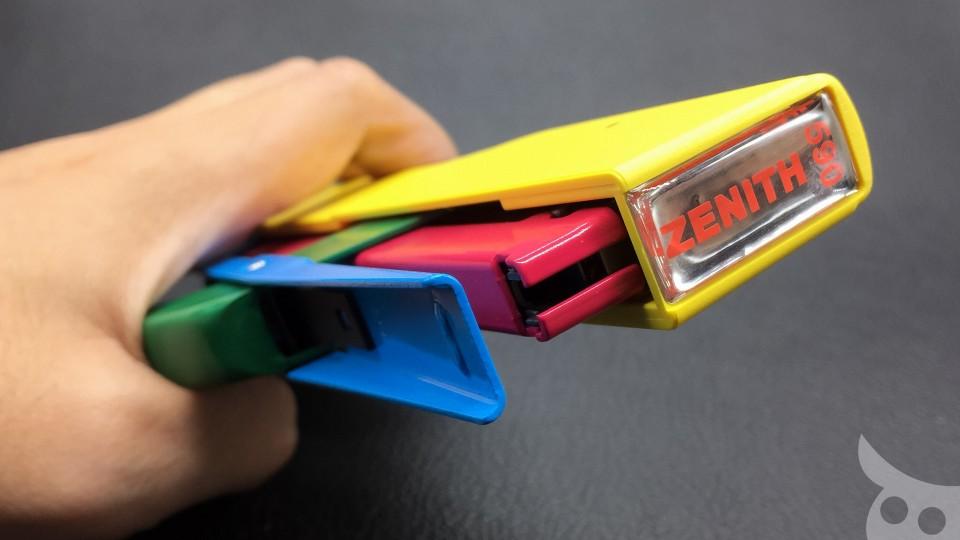 Zenith Plier Stapler 520-28